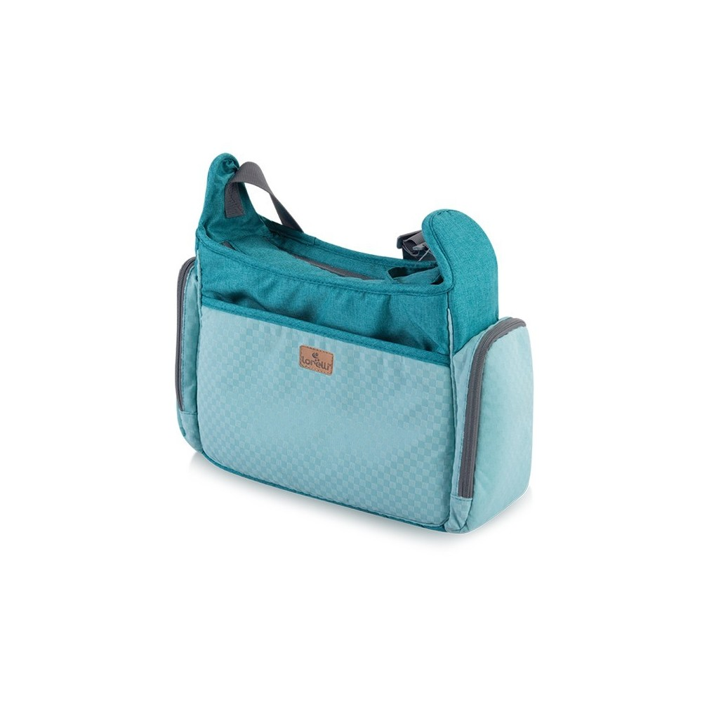 Baby Bag B200  AQUAMARINE