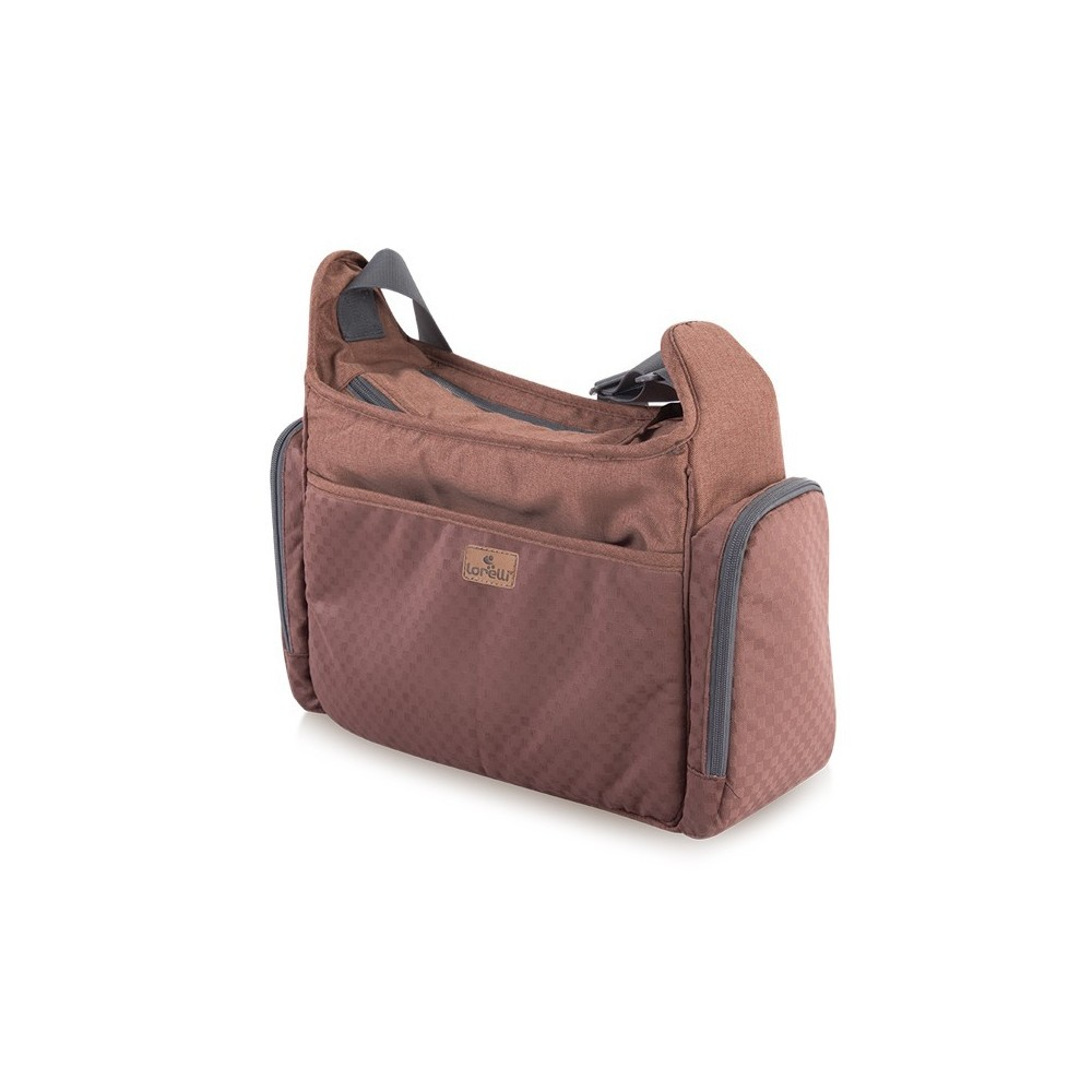 Baby Bag B200  BROWN