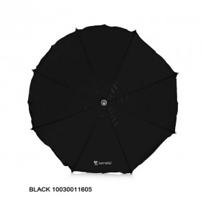 UMBRELLA Stroller Black