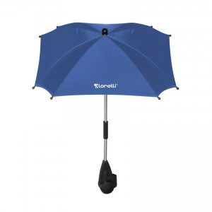 UMBRELLA Stroller UV Protection Ligh Blue