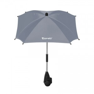 UMBRELLA Stroller UV Protection  GREY-16