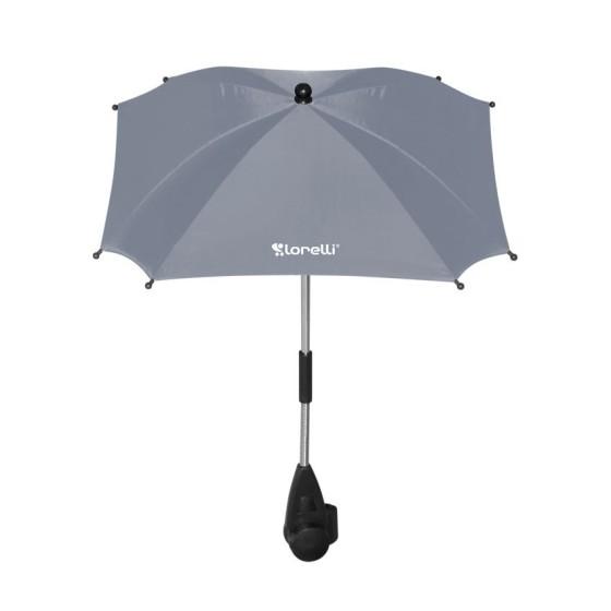 Ομπρέλα για παιδικό καρότσι UV protection  GREY-16