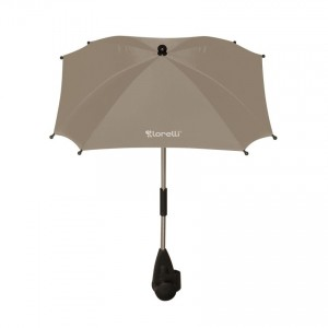 UMBRELLA Stroller UV Protection  Beige