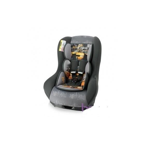 Καθισμα αυτοκινήτου BETA PLUS GREY NEW YORK