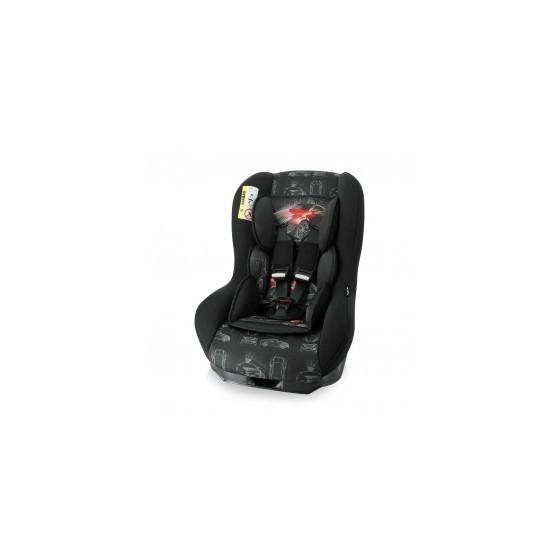 Καθισμα αυτοκινήτου BETA PLUS  BLACK&RED CAR