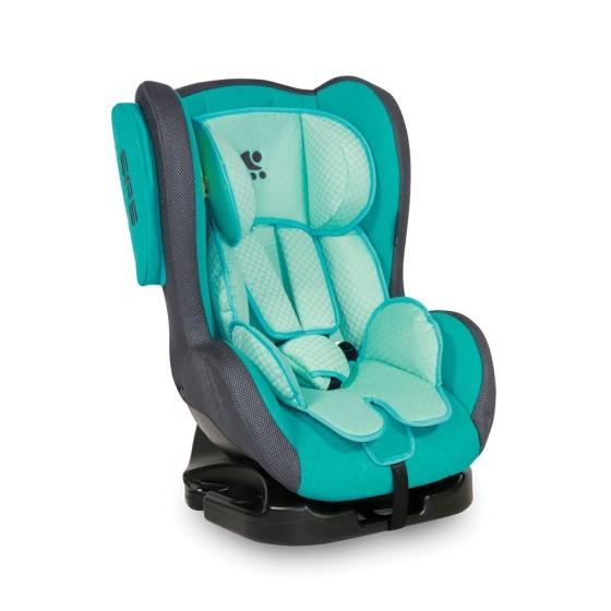 Καθισμα αυτοκινήτου TOMMY+SPS  GREY&GREEN