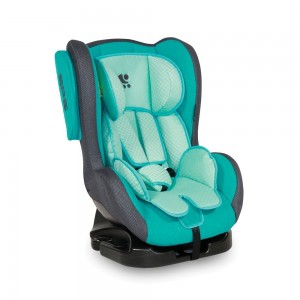 CAR SEAT TOMMY+SPS GREY&GREEN