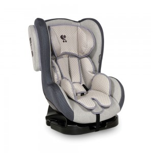 CAR SEAT TOMMY +SPS GREY
