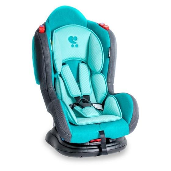 CAR SEAT JUNIOR+SPS AQUAMARINE