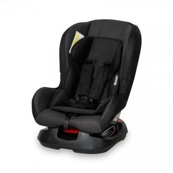 CAR SEAT SATURN  BLACK