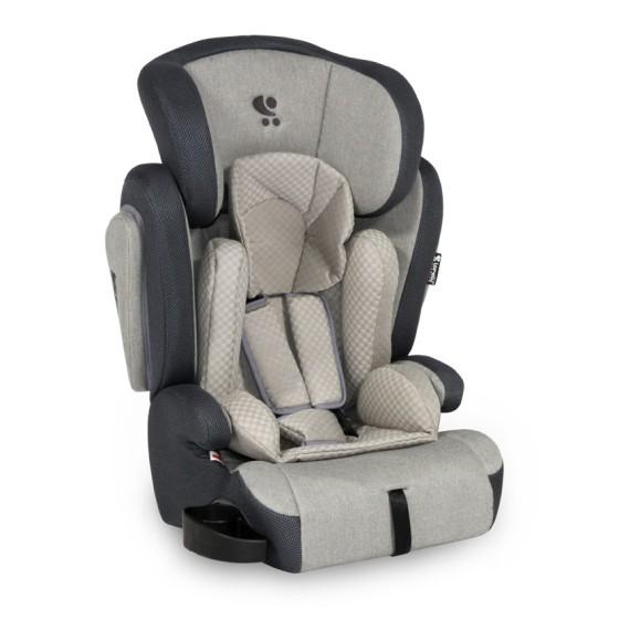 CAR SEAT  OMEGA+SPS GREY