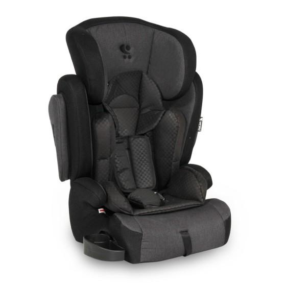 Κάθισμα αυτοκινήτου OMEGA+SPS BLACK