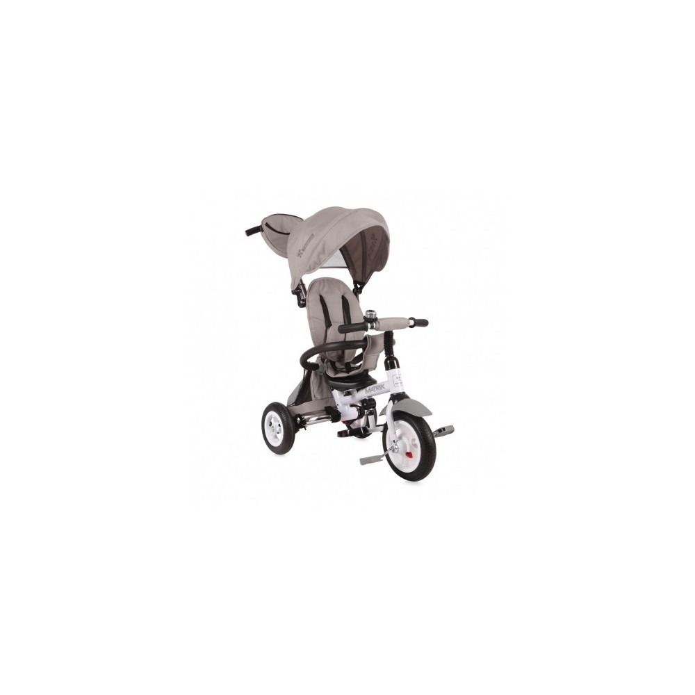 Tricycle MATRIX /Air Wheels/ Grey