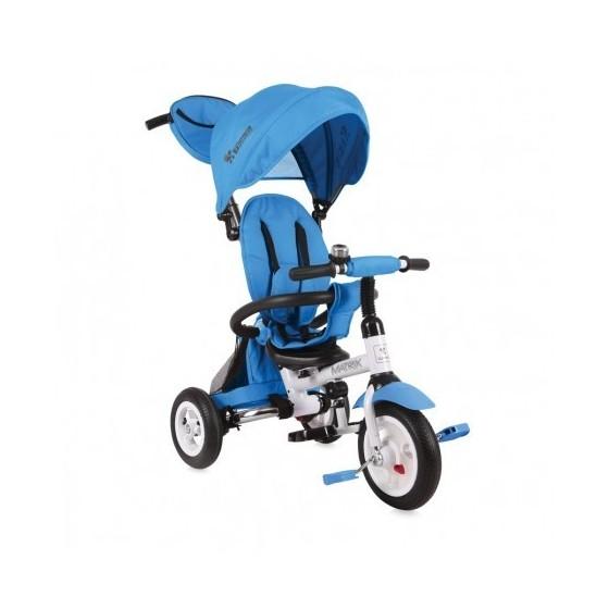 Παιδικό Τρίκυκλο Ποδήλατο MATRIX Air Tires Light Blue