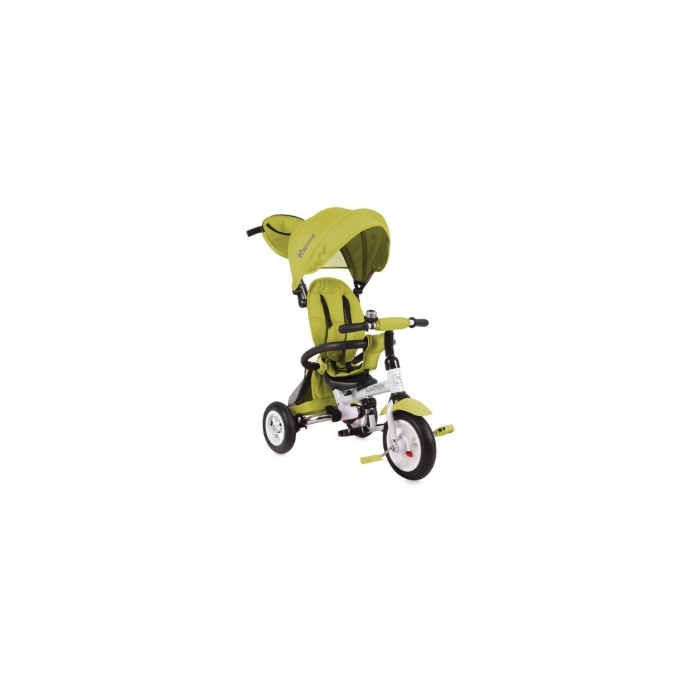 Tricycle MATRIX /Air Wheels/ Light Green