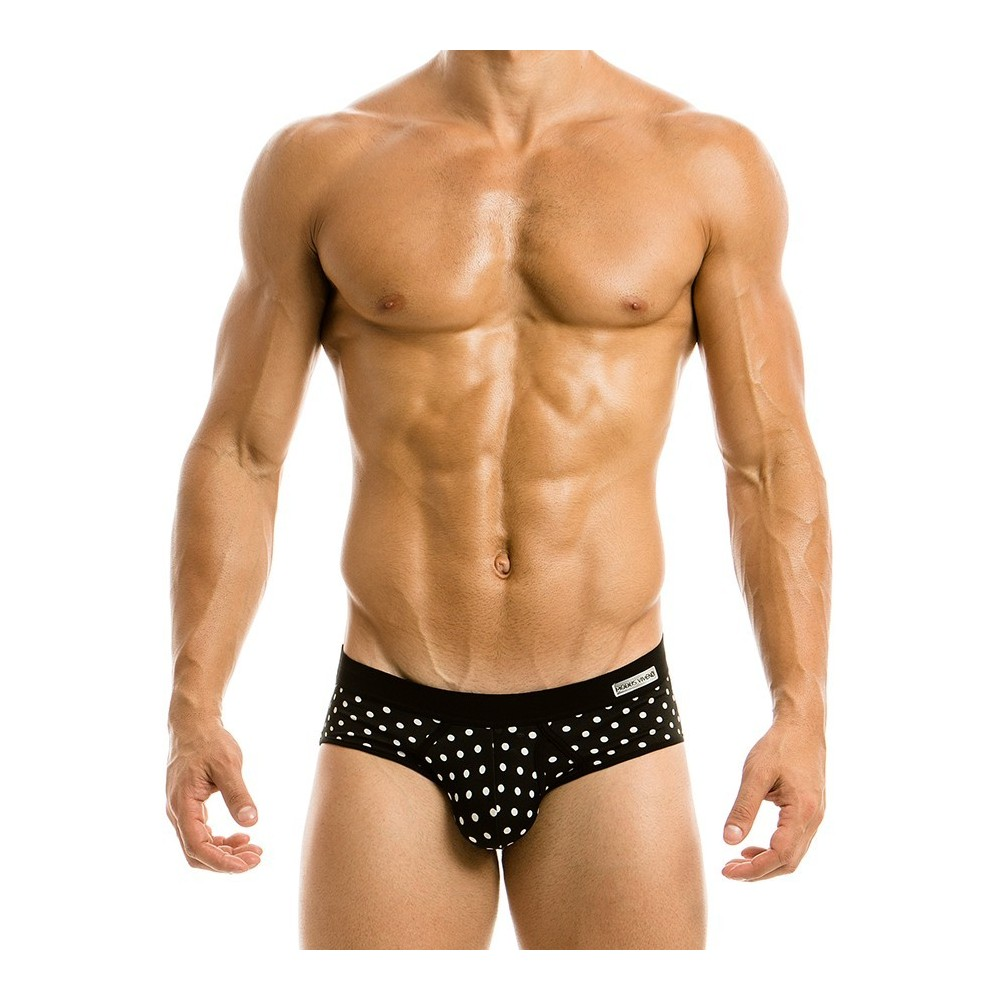 POLKADOT BRIEF