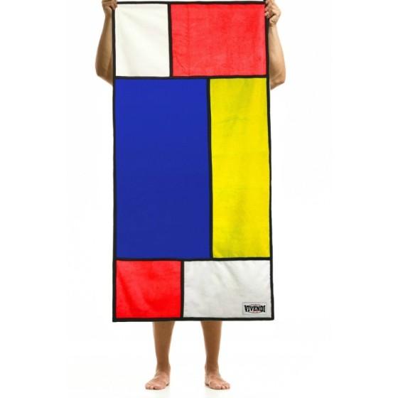 MONDRIAN TOWEL