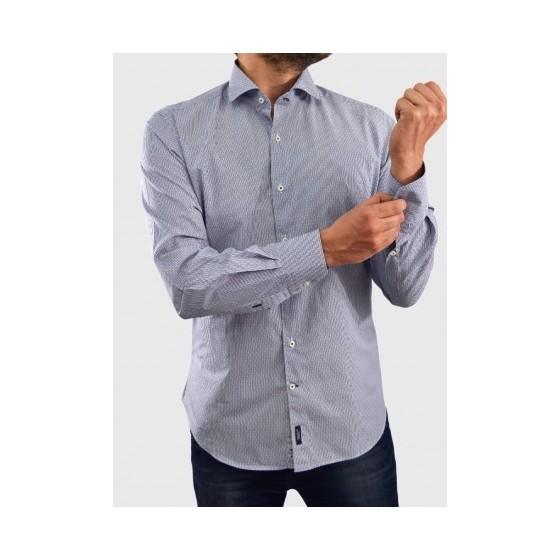Ανδρικό Business πουκάμισο slim fit