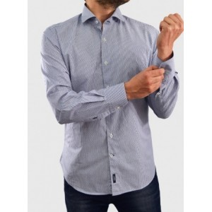 Mens Business shirt slim fit