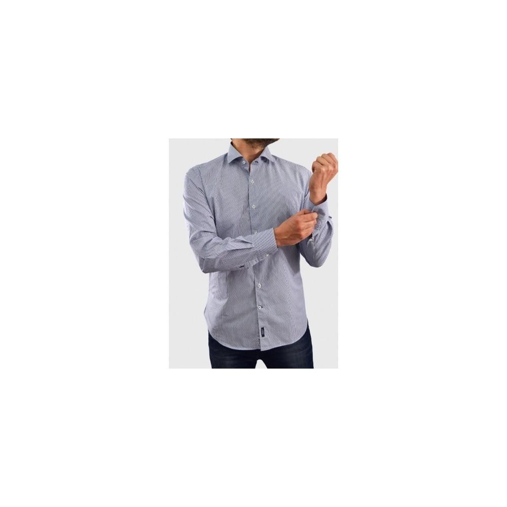 Mens Business shirt slim fit