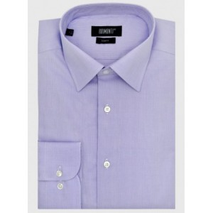Mens classic shirt slim fit
