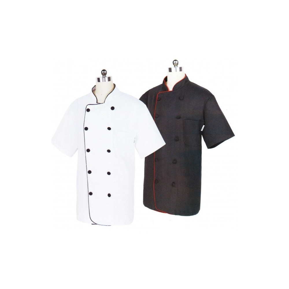 Mens Chef Jackets