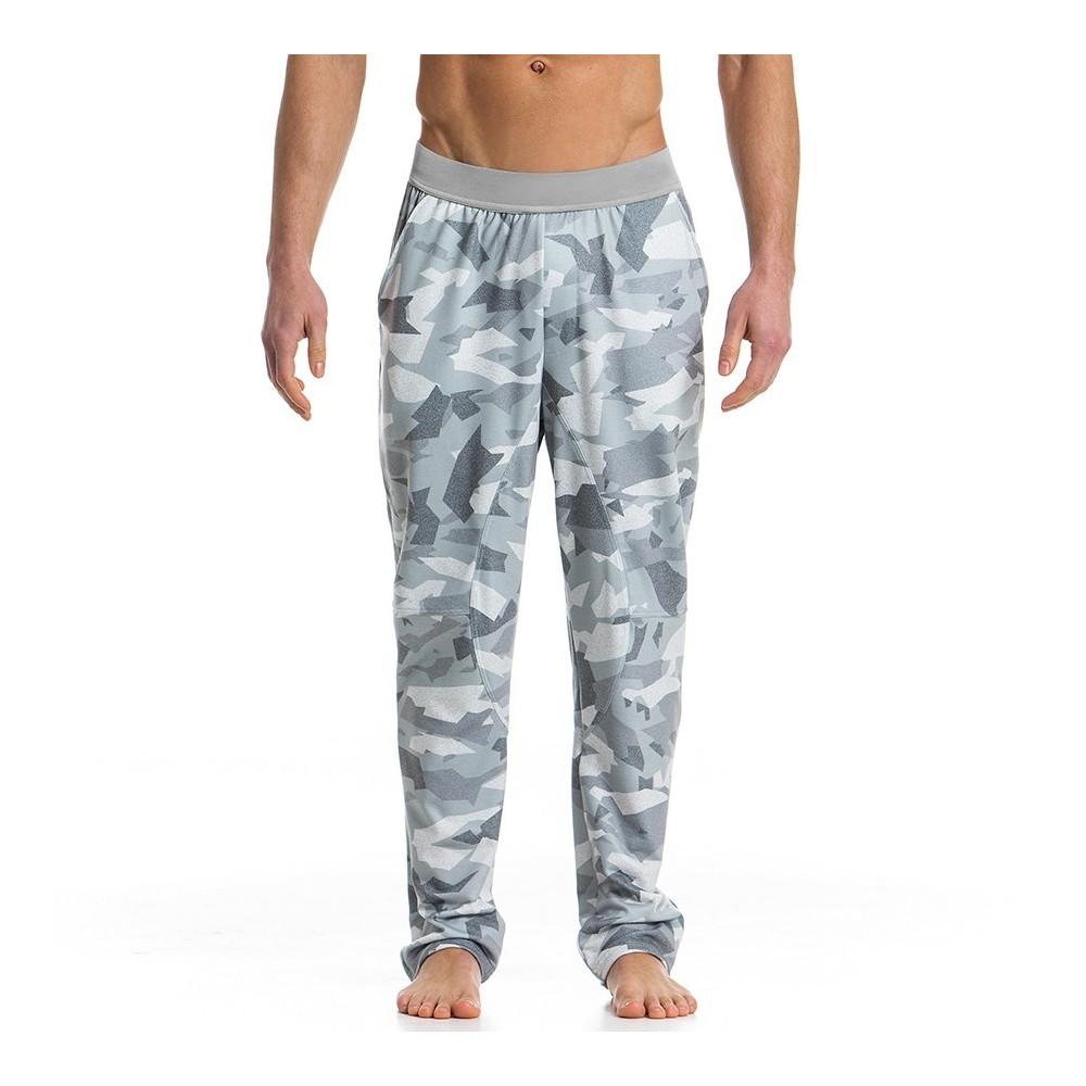 Ανδρικό παντελόνι παραλλαγής - Γκρί