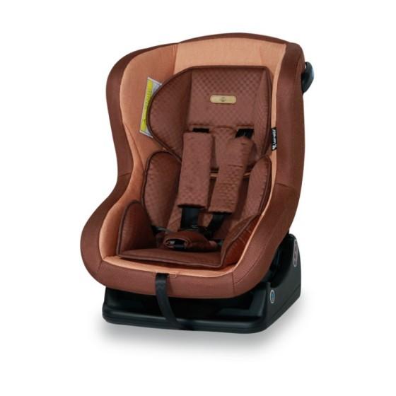 Κάθισμα αυτοκινήτου SATURN BEIGE&BROWN
