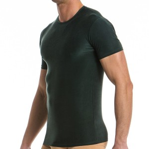 MEN'S T-SHIRT GREEN