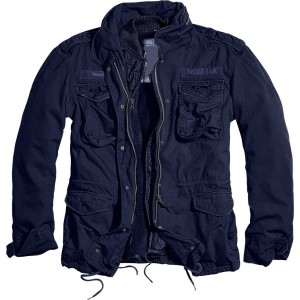 Men's M-65 Giant Jacket - Navy