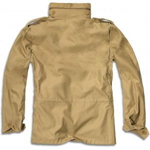 Men's Classic Jacket Camel