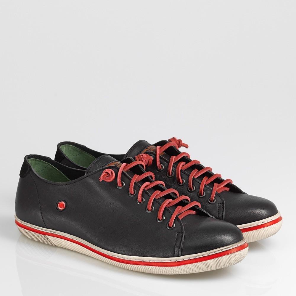 Men's Shoes BLACK