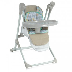 Feeding High Chair VENTURA  BEIGE
