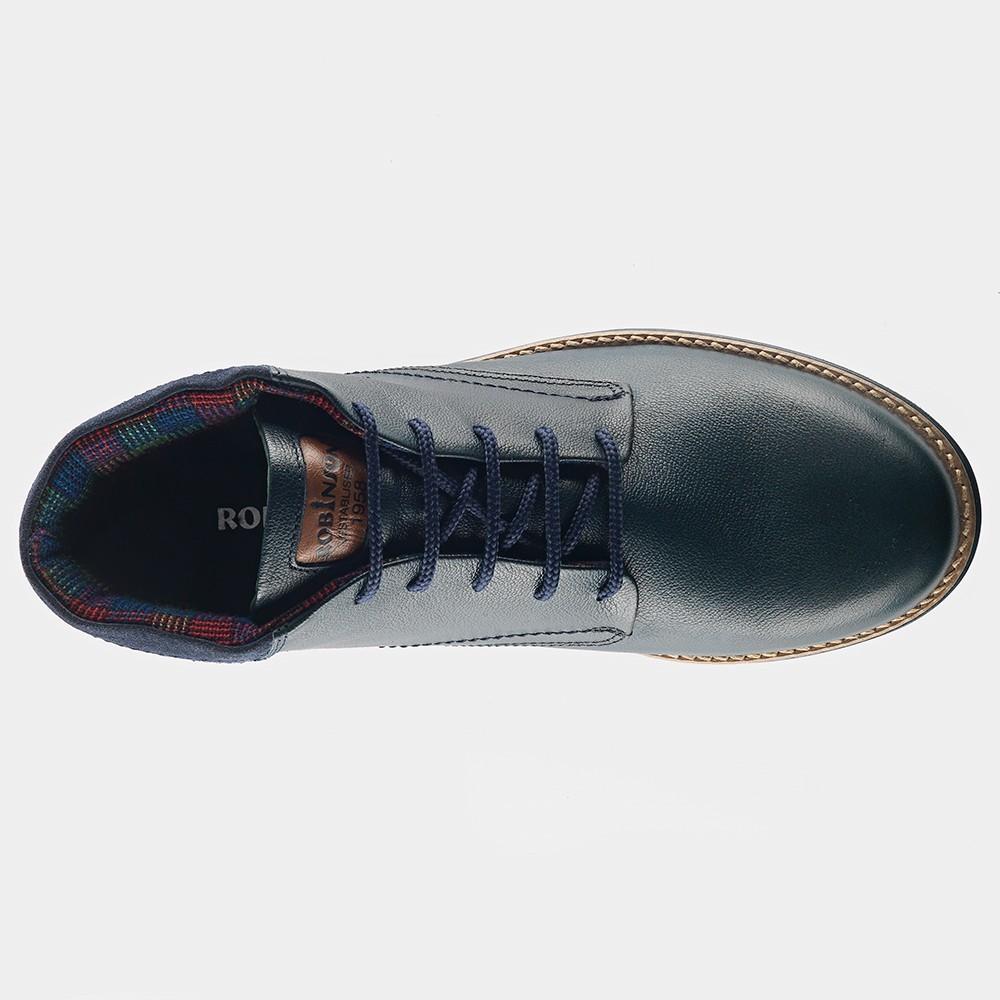 b161d94b012 Ανδρικά παπούτσια | Ανδρικό δερμάτινο μποτάκι