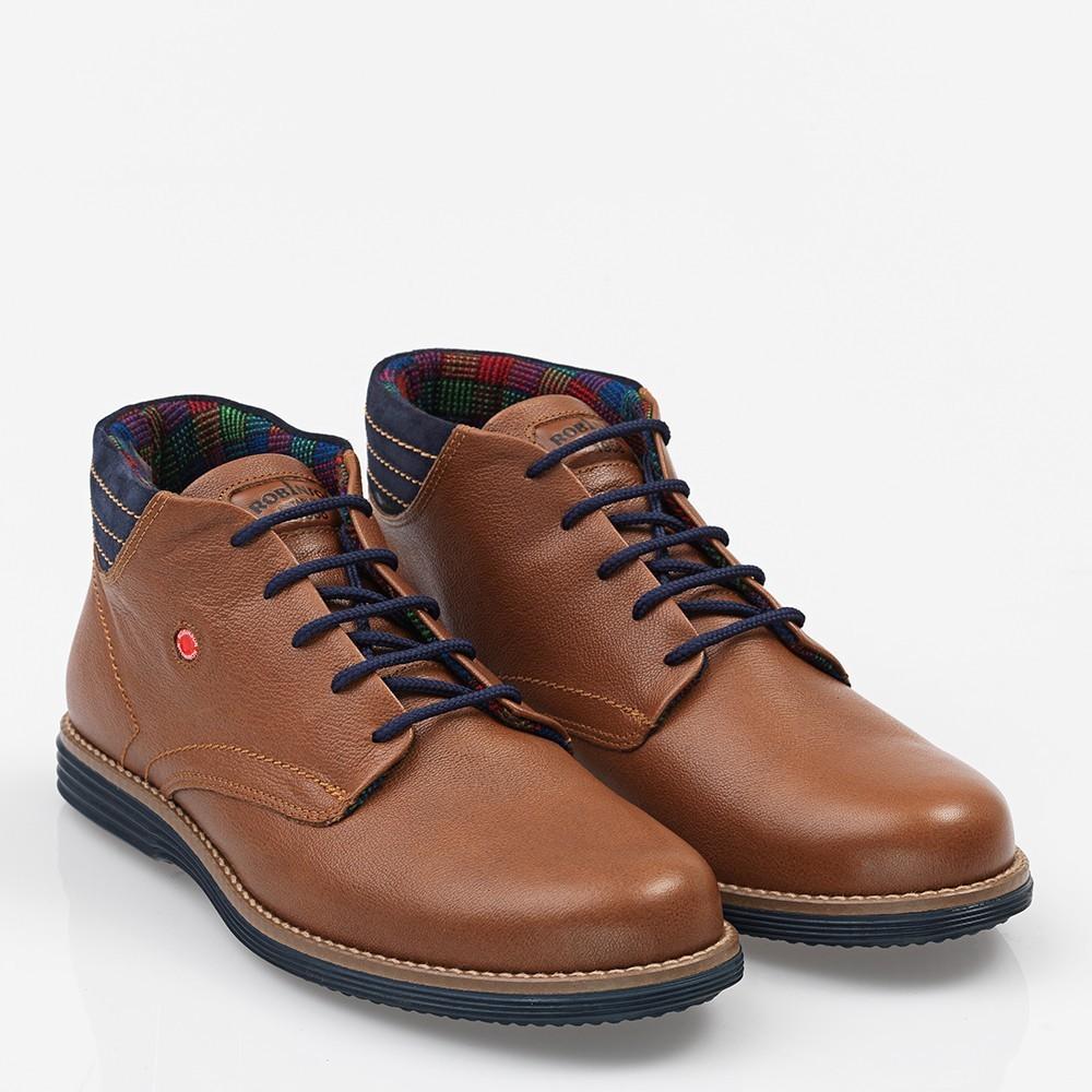 Men's Shoes Cammel
