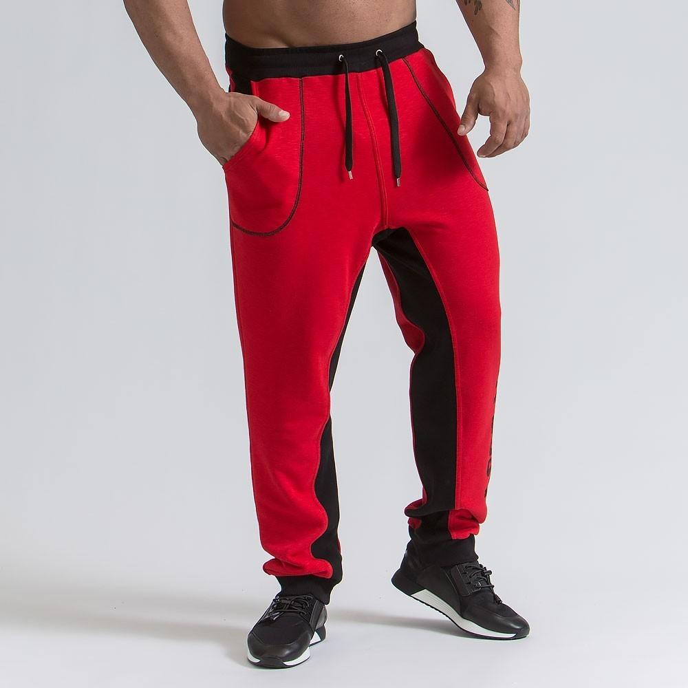 Ανδρική αθλητική φόρμα - Κόκκινη