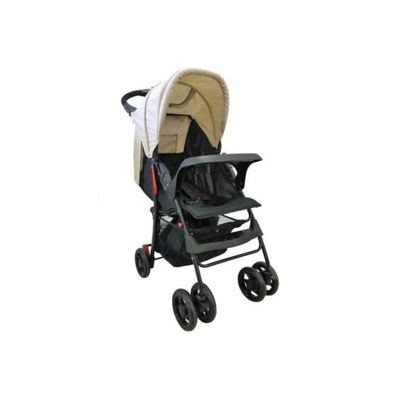 Baby stroller CAPRI BEIGE