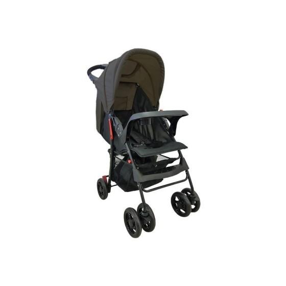 Παιδικό καρότσι CAPRI Grey