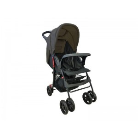 Baby stroller CAPRI GREY