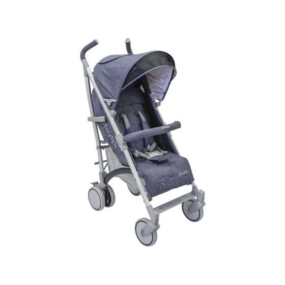 Baby Stroller Sticker CANNES BLUE