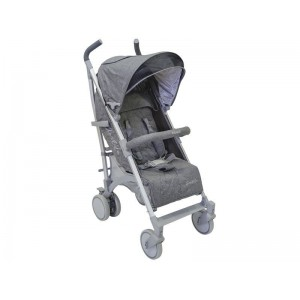 Baby Stroller Sticker CANNES GREY