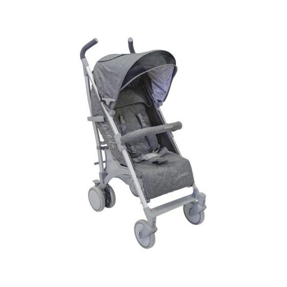 Baby Stroller Sticker CANNES GREY