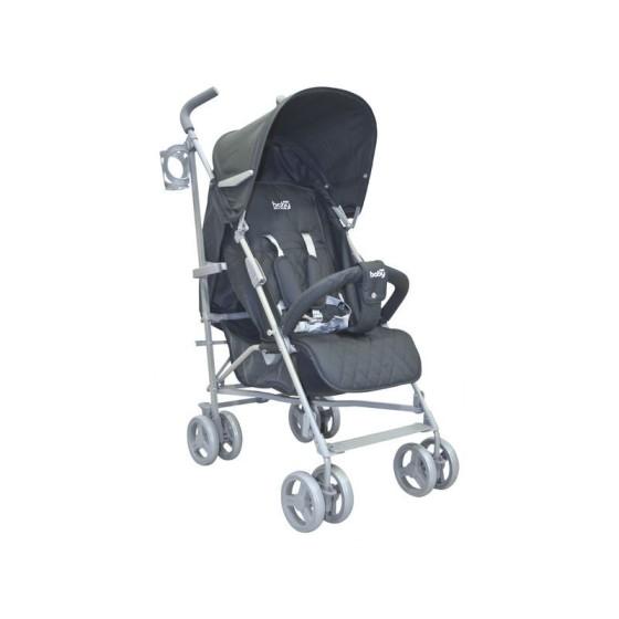 Baby Stroller Sticker CITY PLUS GREY