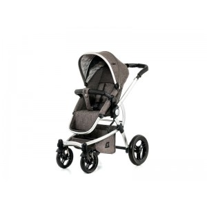 Baby Stroller COOL CITY 2 in 1 STONE Reversible seat