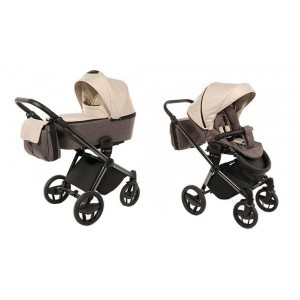 Baby stroller Invictus V-Plus 2 in 1