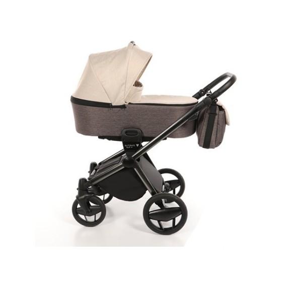 Baby stroller Invictus V-Plus 2 in 1