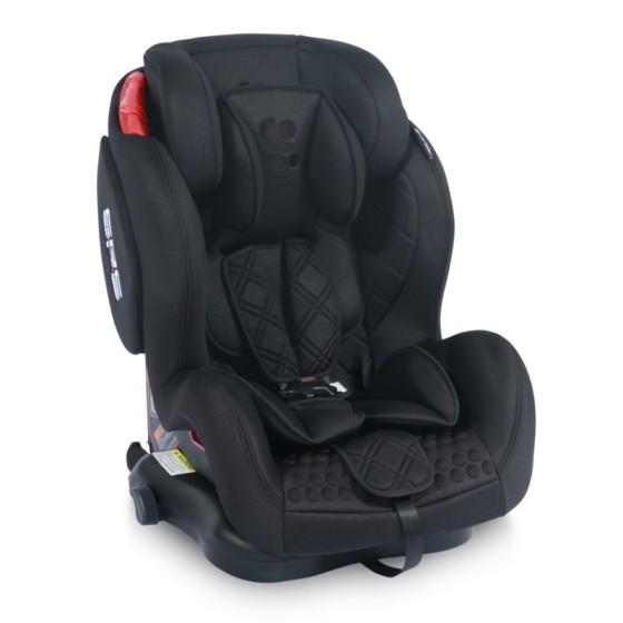 CAR SEAT TITAN+SPS Isofix Black