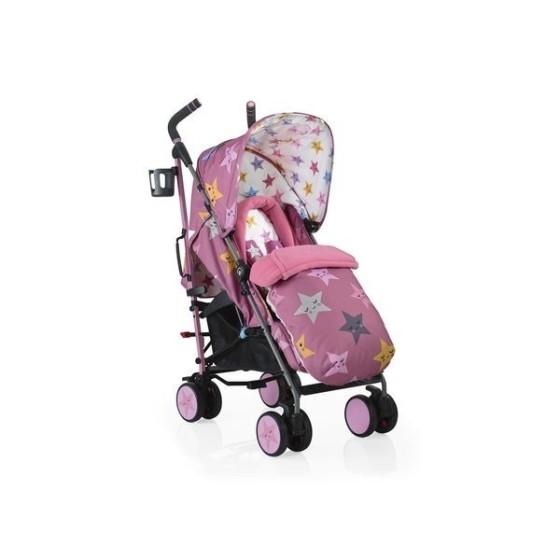 Baby stroller  COSATTO SUPA Happy stars