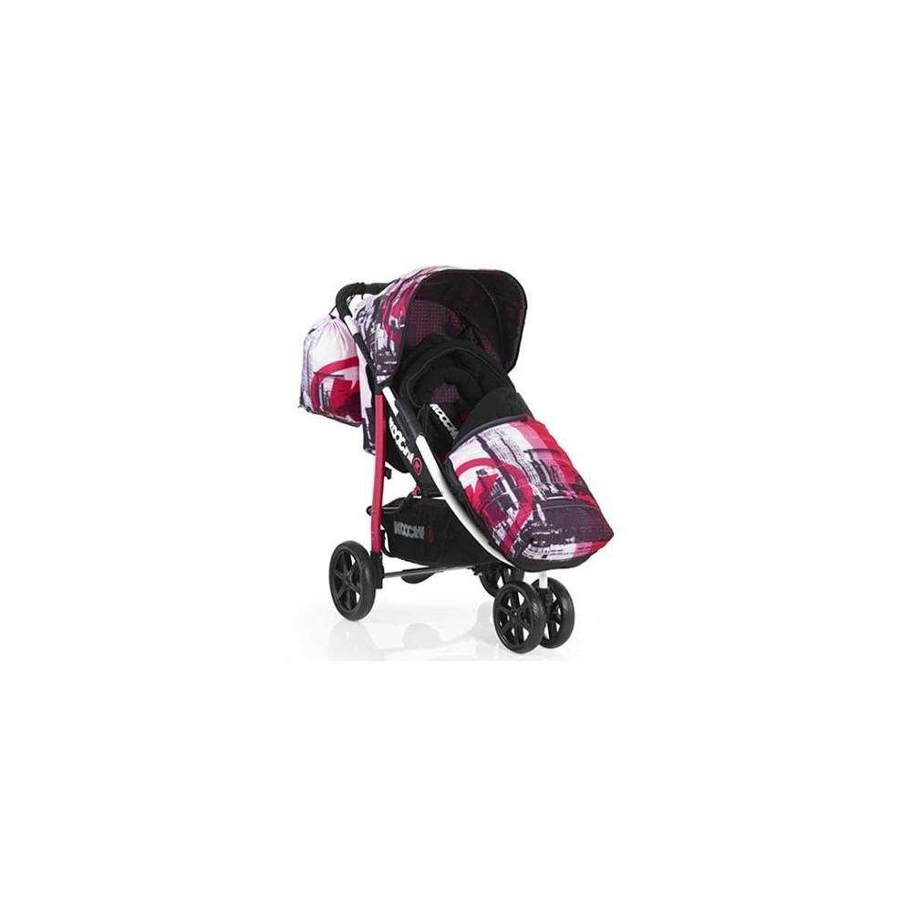 Baby stroller PUSHMATIC BROOKLYN.PM