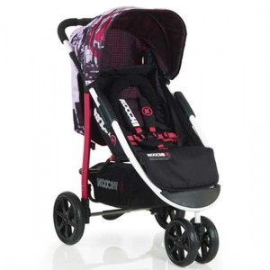 Baby stroller PUSHMATIC BROOKLYN.PM